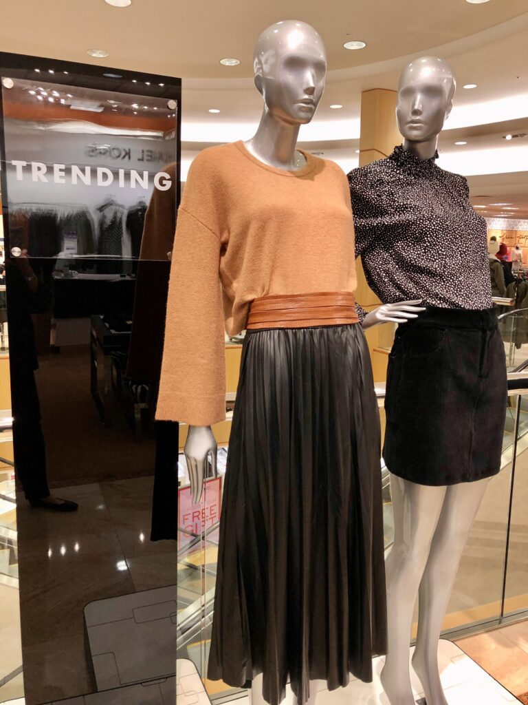 Would You Wear this look at Dillards
