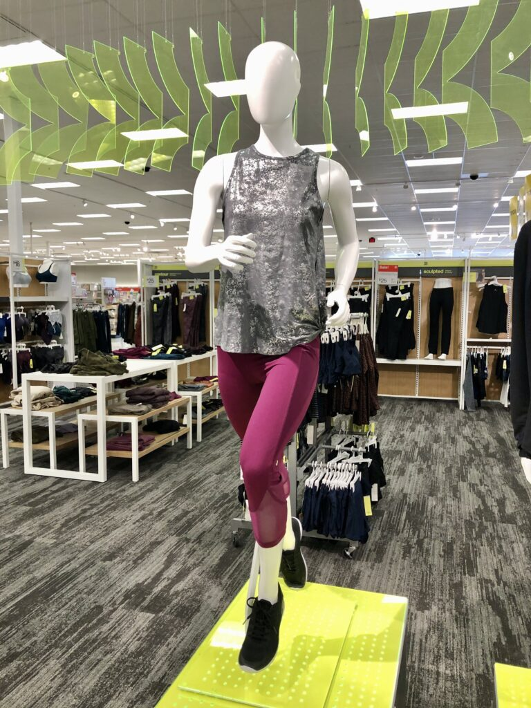 Would You Wear It for Workout at Target on Over 50 Feeling 40