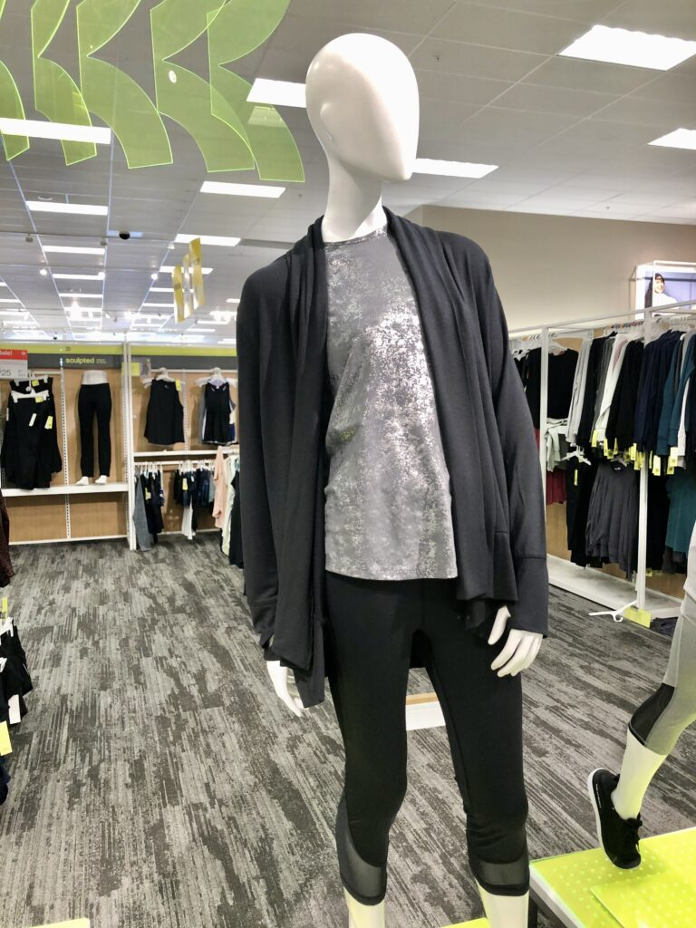 Would You Wear It for Athleisure Wear on Over 50 Feeling 40
