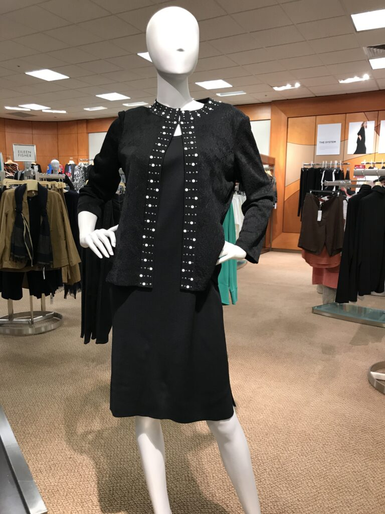 Would You Wear It for Fall Fashion on Over 50 Feeling 40