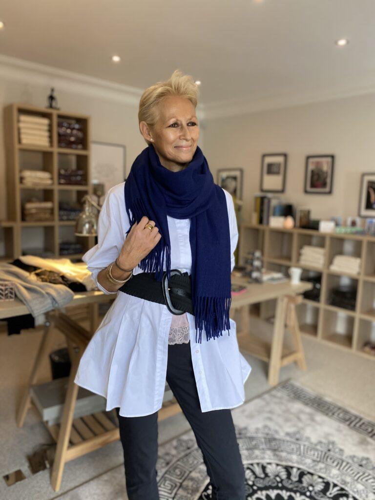 Catherine Robinson on Over 50 Feeling 40