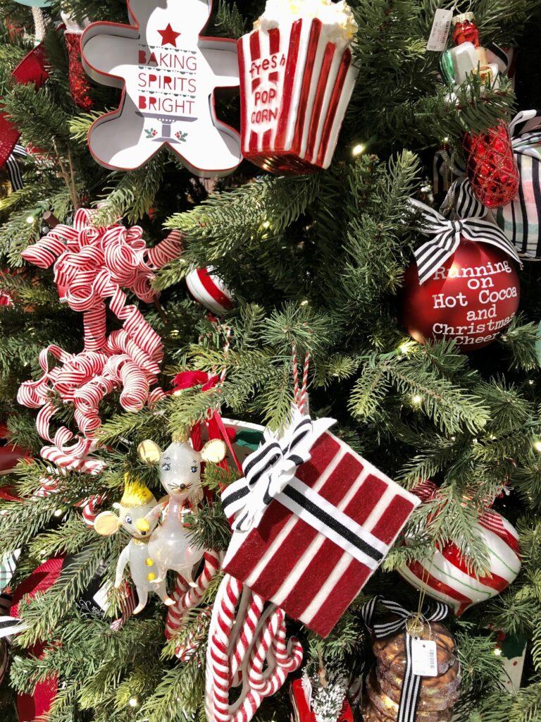 Southern Living Christmas at Dillards