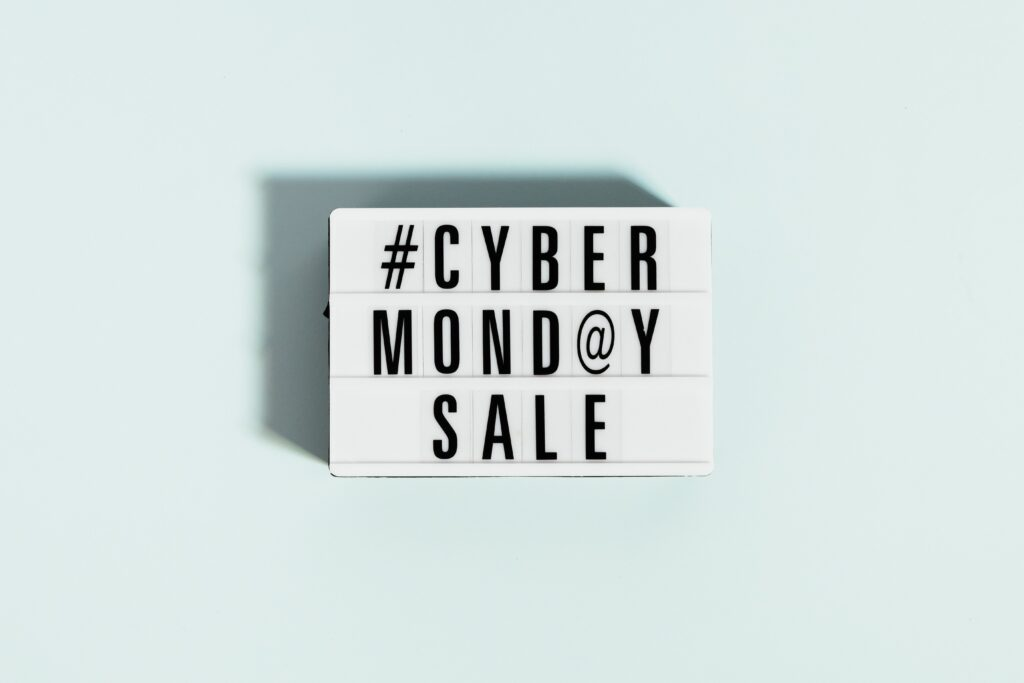 Cyber Monday sales on Over 50 Feeling 40