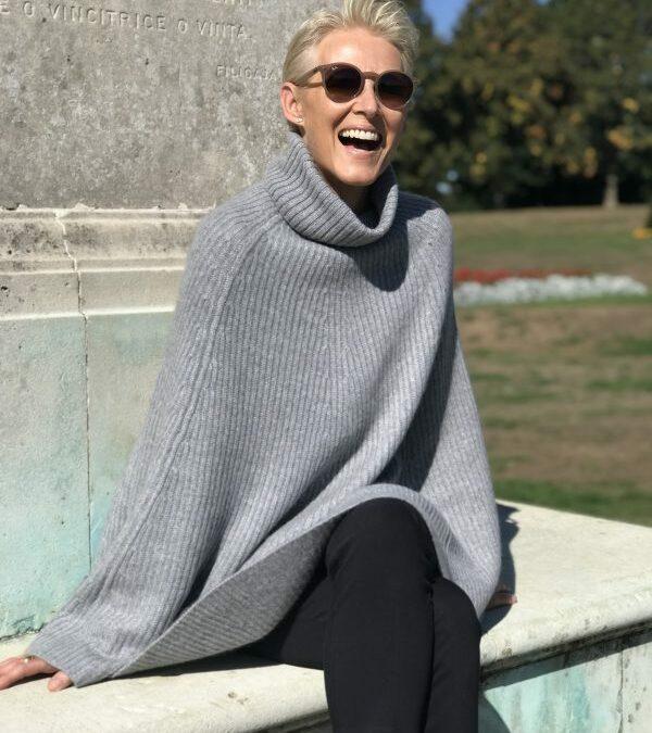 Meet Catherine….an elegant UK woman and Black Friday News