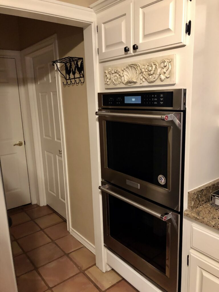 New Appliances on Over 50 Feeling 40