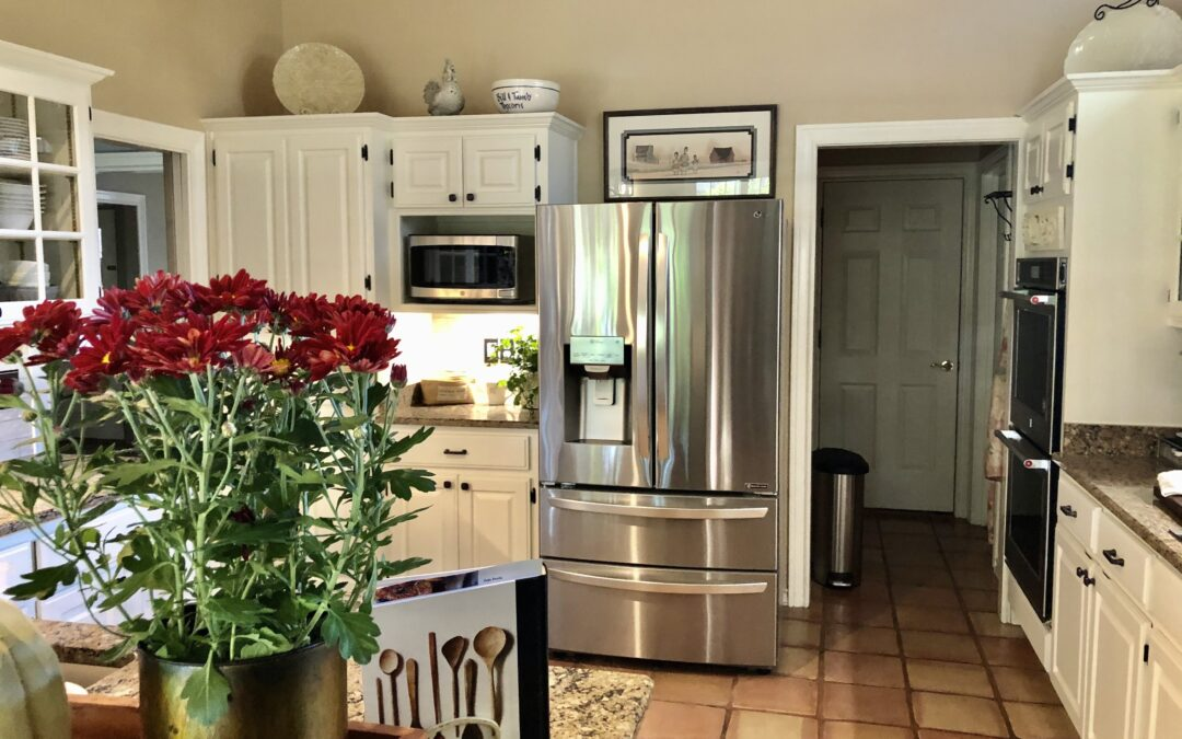 Silver Linings 2020: My beautiful kitchen remodel… on budget