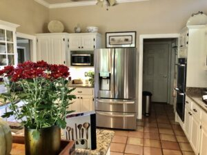 Kitchen Remodel by Legacy Kitchen and Bath on Over 50 Feeling 40