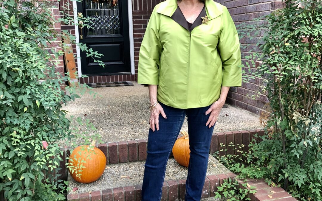 Autumn at Home:  Thrifting fall clothing, fall recipes, and inspiration