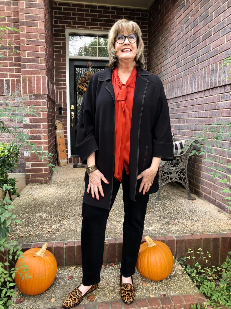 Pamela Lutrell in Goodwill SA find for fall