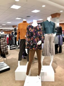 Would You Wear It from Dillards on Over 50 Feeling 40