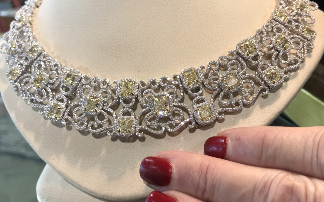 Oh My: I just discovered DazzleMe, upscale consignment jewelry