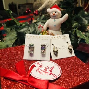 Sorrelli Handcrafted Jewelry on Over 50 Feeling 40
