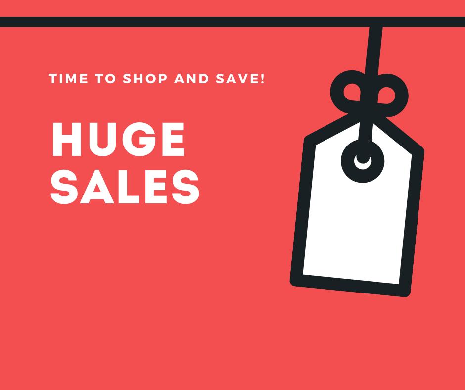 Huge Sales on Over 50 Feeling 40