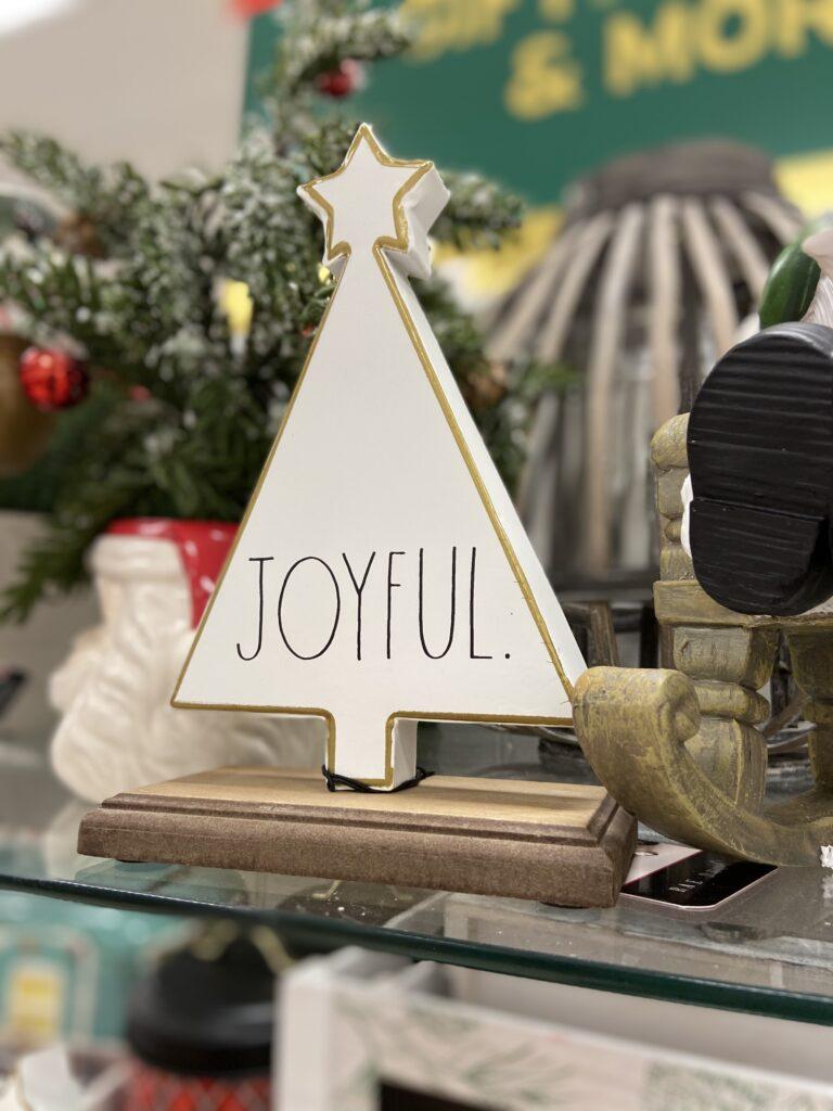 Holiday Joy with Pamela Lutrell