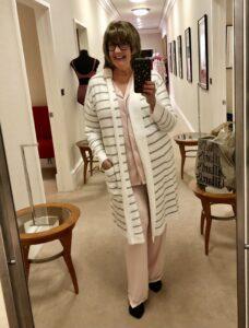 Barefoot Dreams Loungewear at Dillards on Over 50 Feeling 40