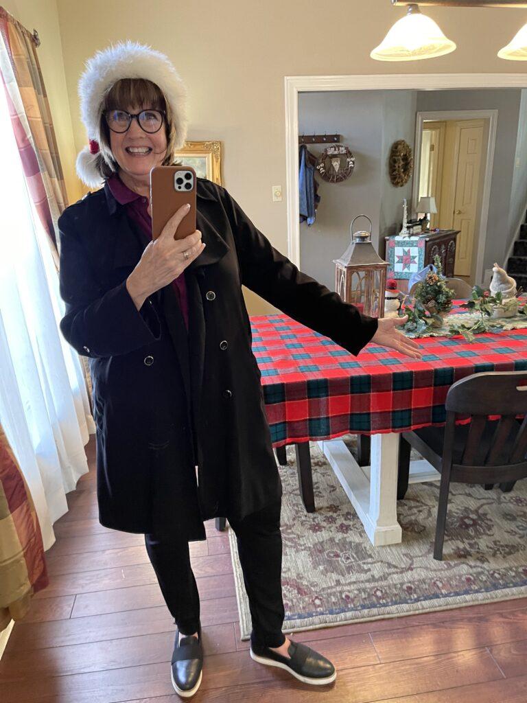 Pamela Lutrell on Over 50 Feeling 40