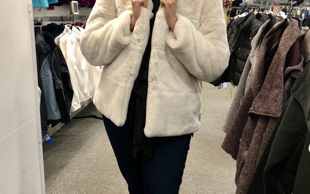 Affordable Warmth at Kohl's with coats and soft-wear at amazing prices