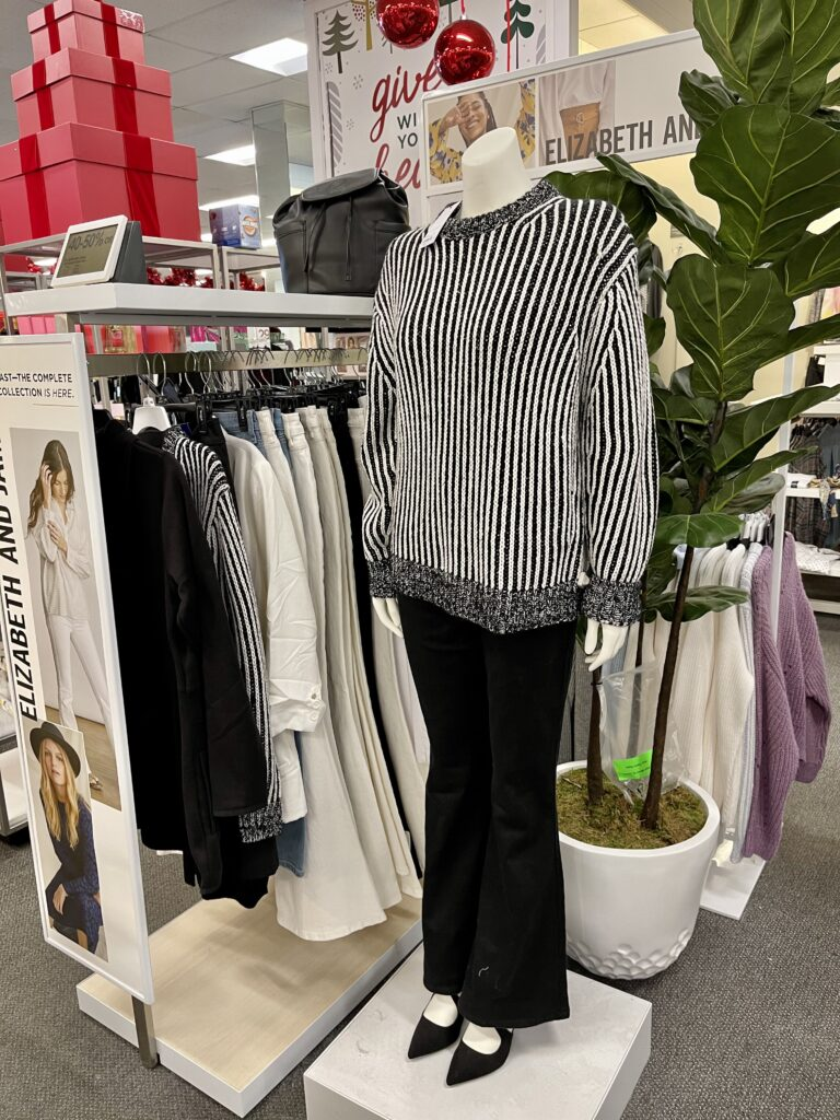 Elizabeth and James Fashions at KOHLS on over 50 Feeling 40