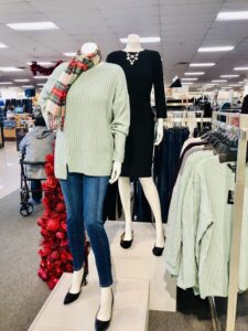 Would You Wear It for Winter Clothing on Over 50 Feeling 40