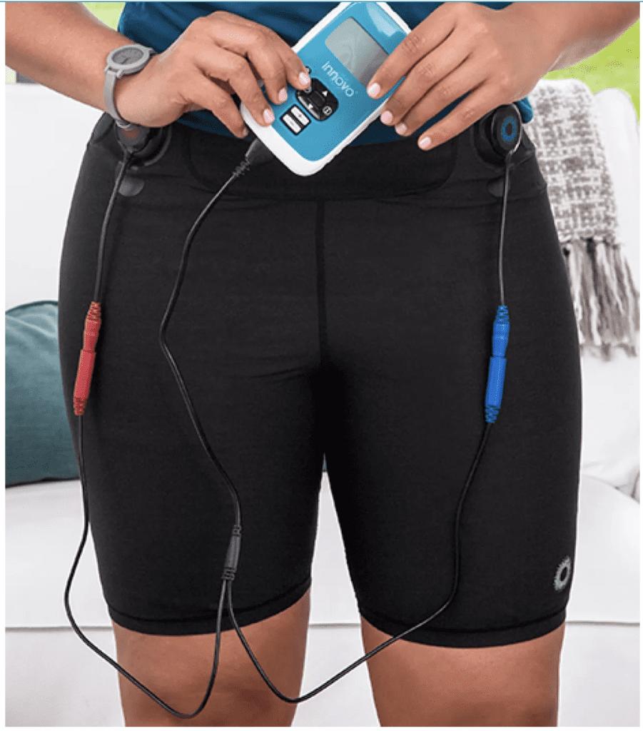 INNOVO non-invasive incontinence solution