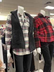 Would You Wear It Winter Clothing on over 50 Feeling 40