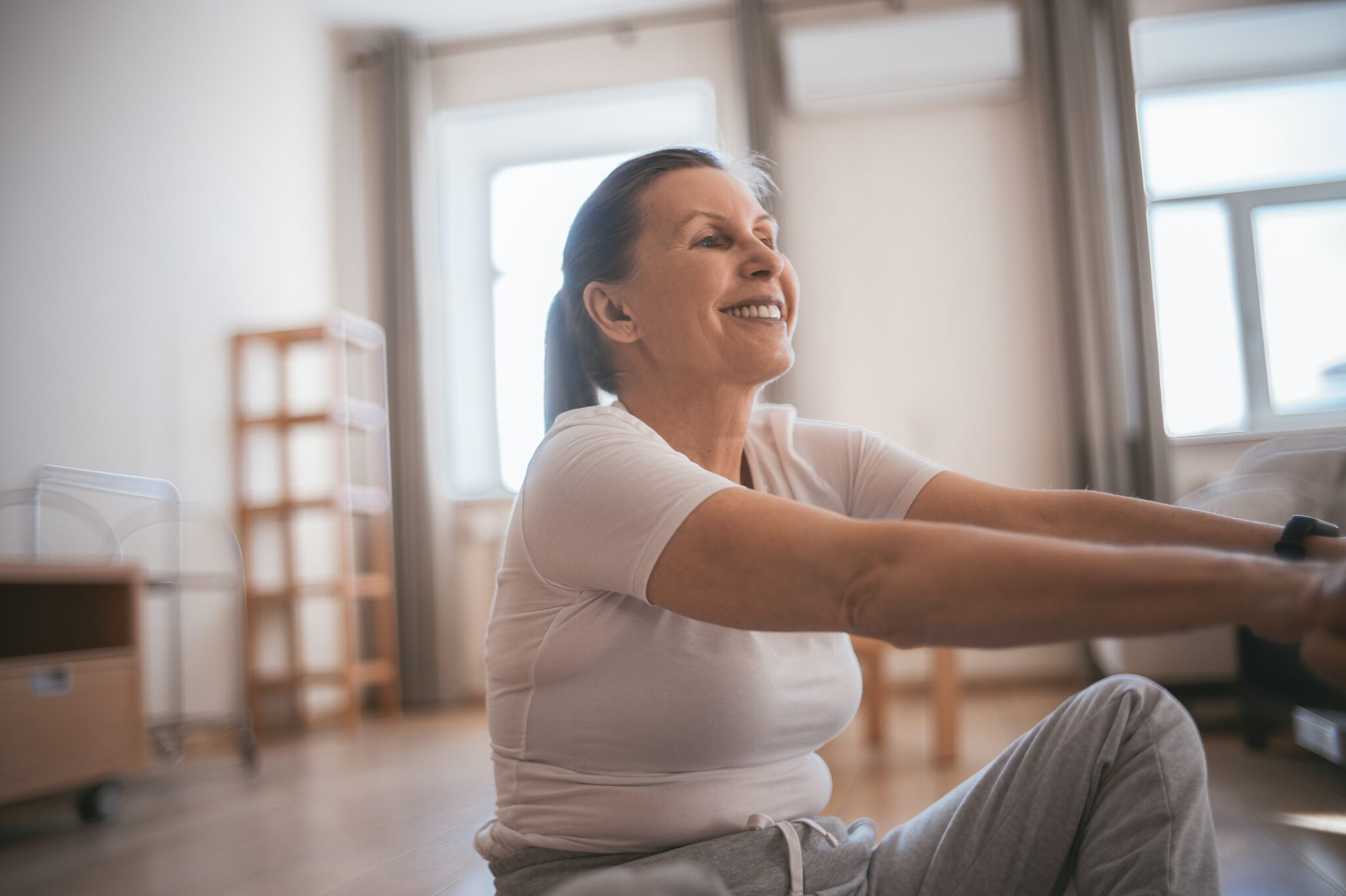 Today's News for Women Over 50
