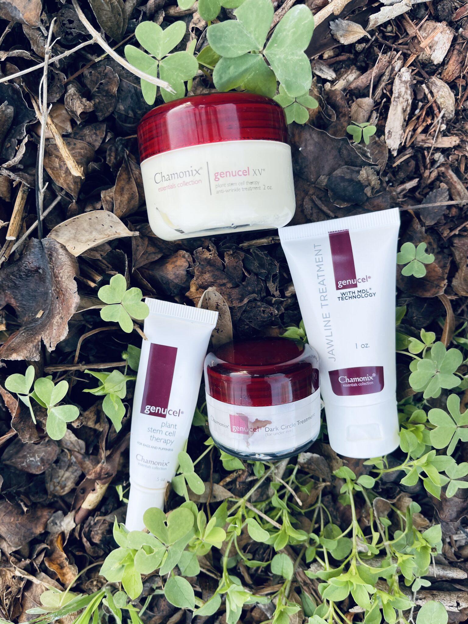 Advantages of Plant Based Skincare
