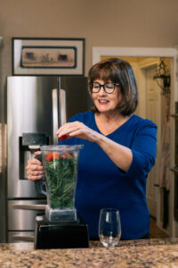 National Nutrition Month important food tips for postmenopausal women