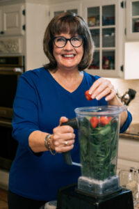 National Nutrition Month – important food tips for postmenopausal women