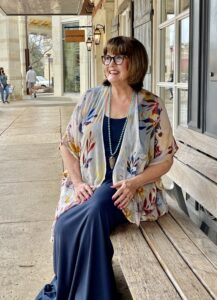 Soft Surroundings'Santiago dress for all occasions