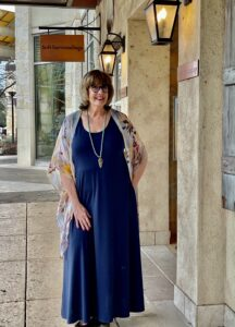 Soft Surroundings Santiago Dress for all occasions