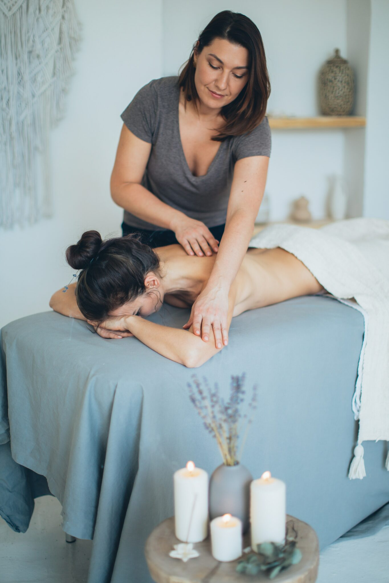 How Therapeutic Massage helped my sciatic nerve