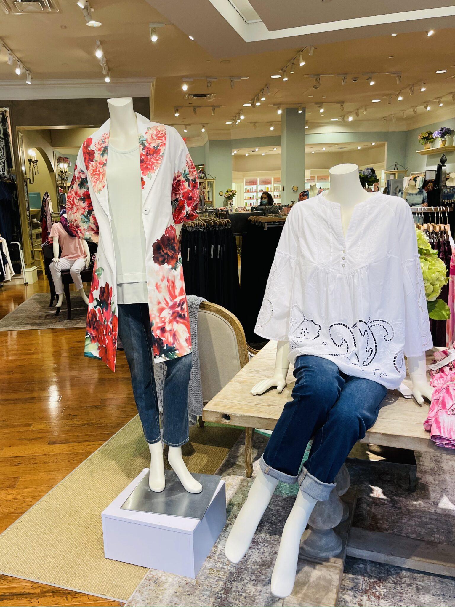 Would You Wear It - Spring Denim