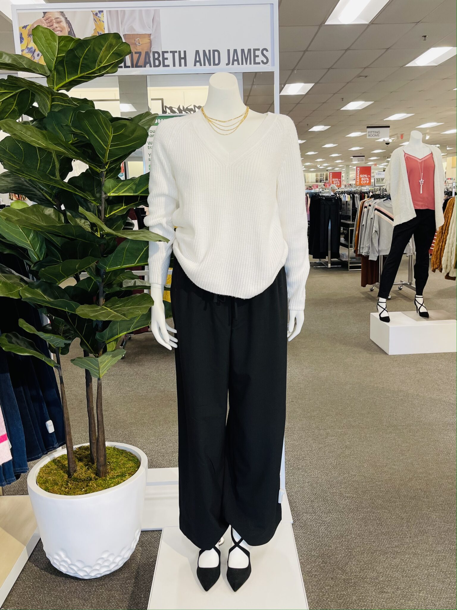 Would You Wear It - Wide Leg Pants