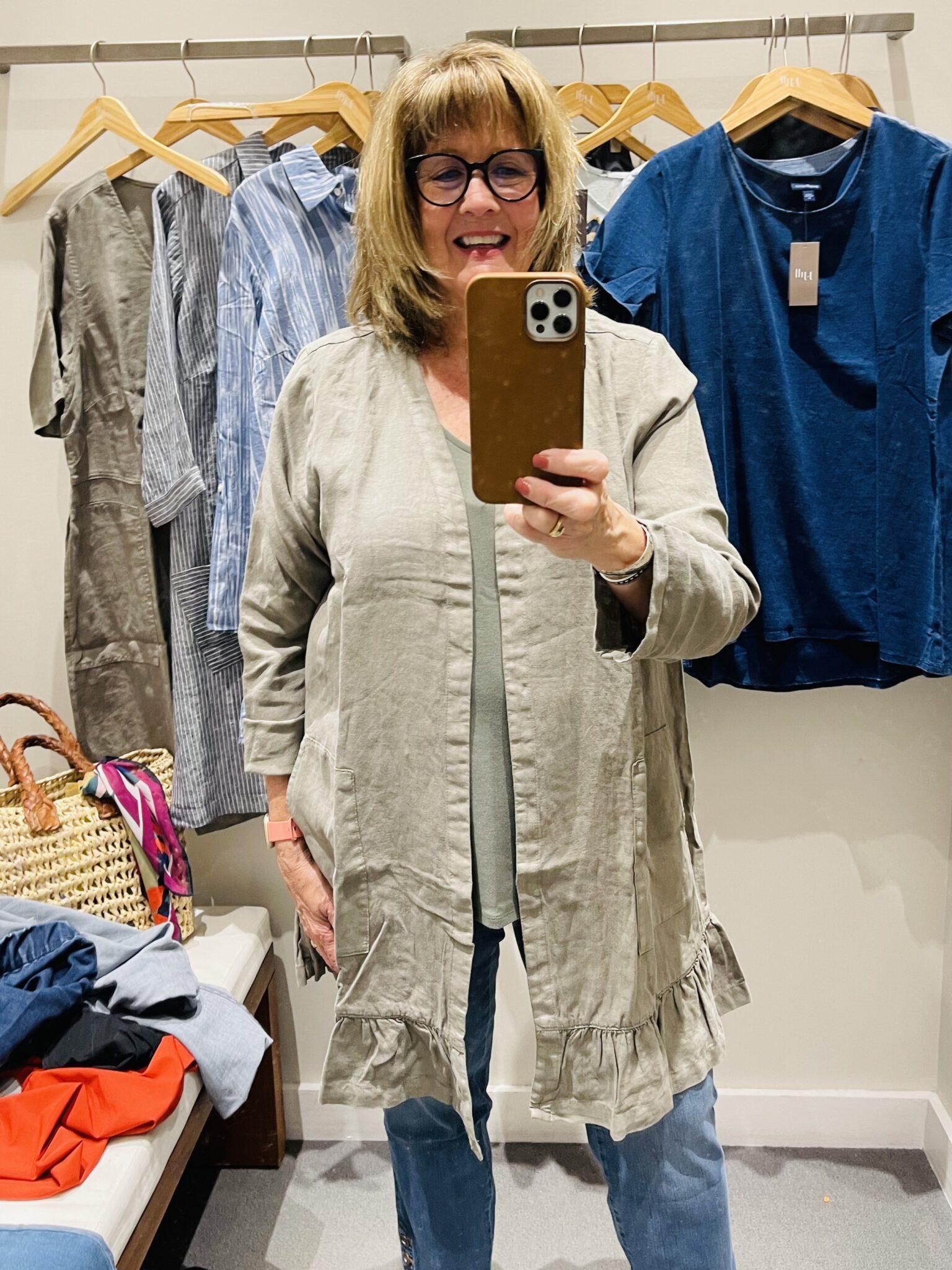 Shopping JJILL's casual wear for women