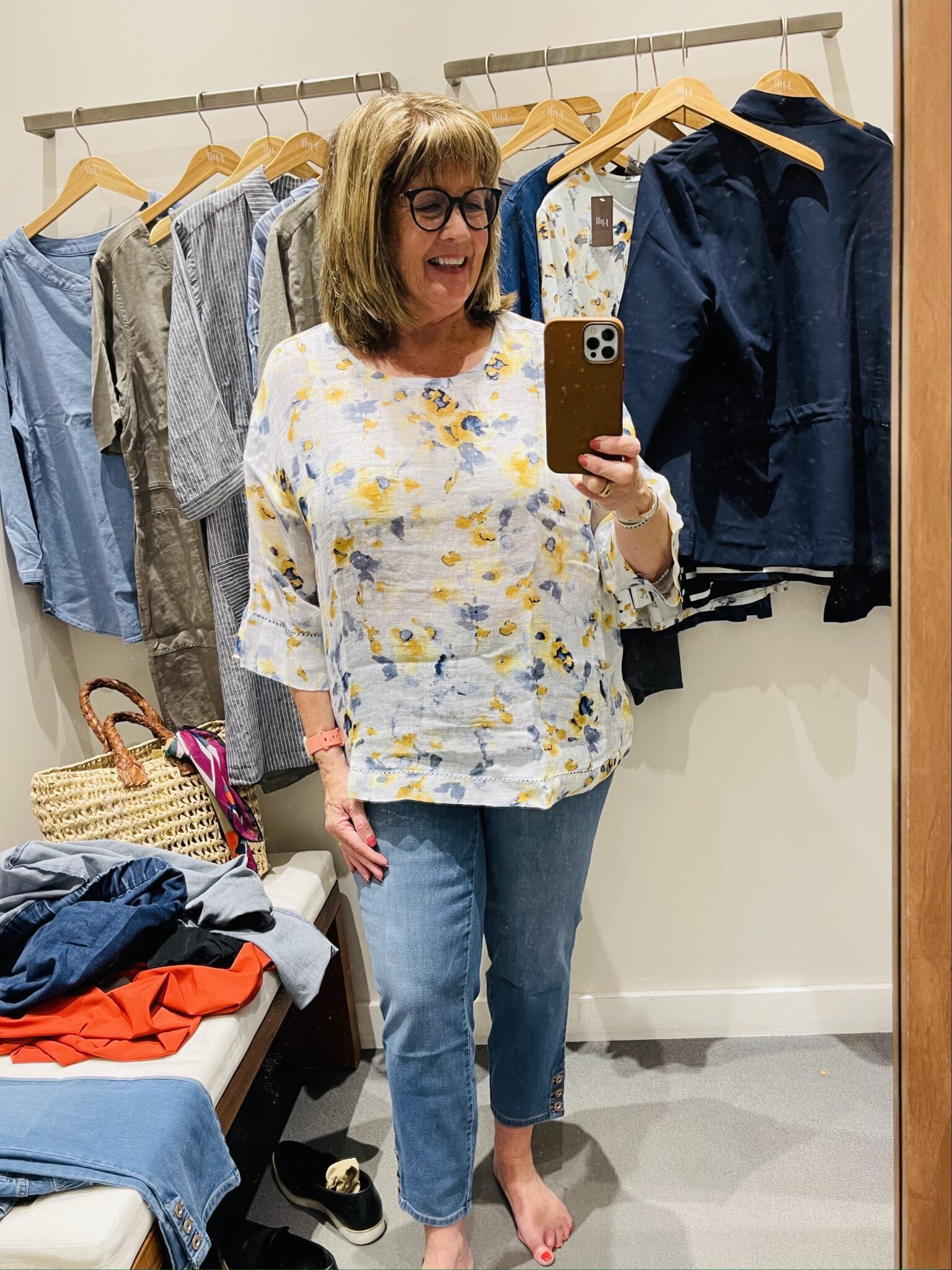 Shopping JJills casual wear for women