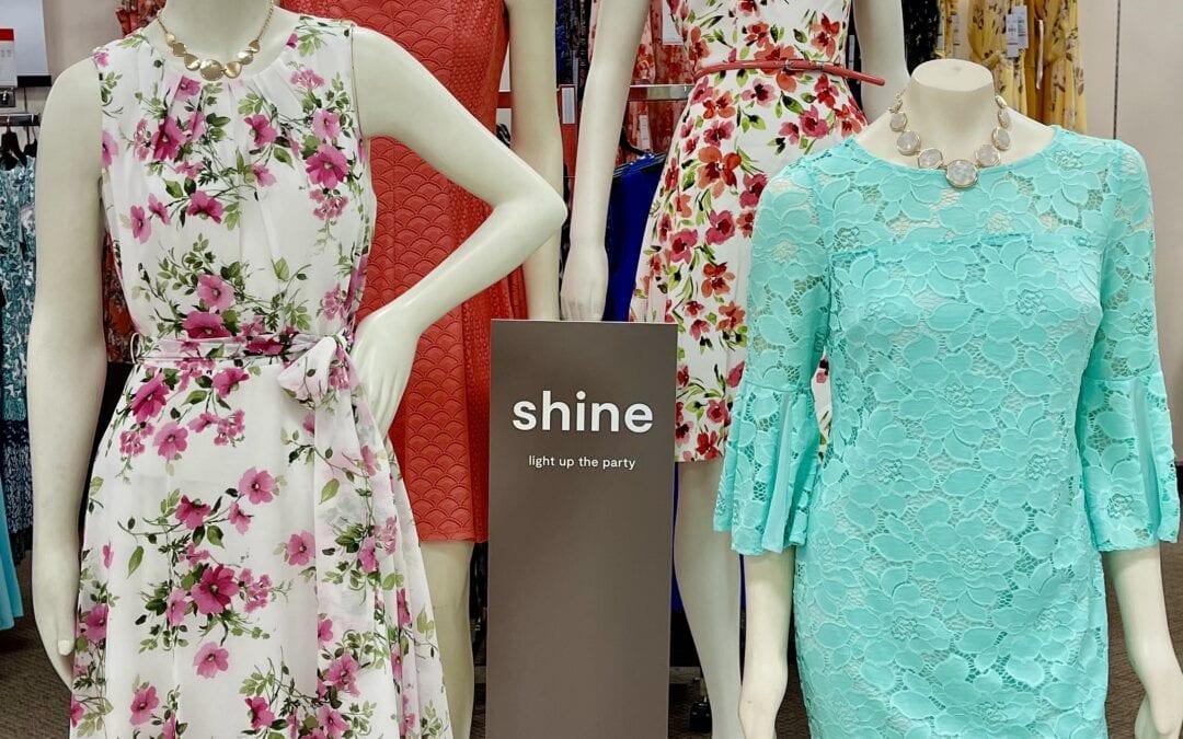 Would You Wear It – Feminine Dresses