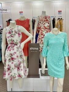 Would You Wear It - Feminine Dresses