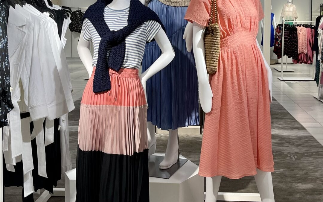 Would You Wear It – Skirts & Dresses