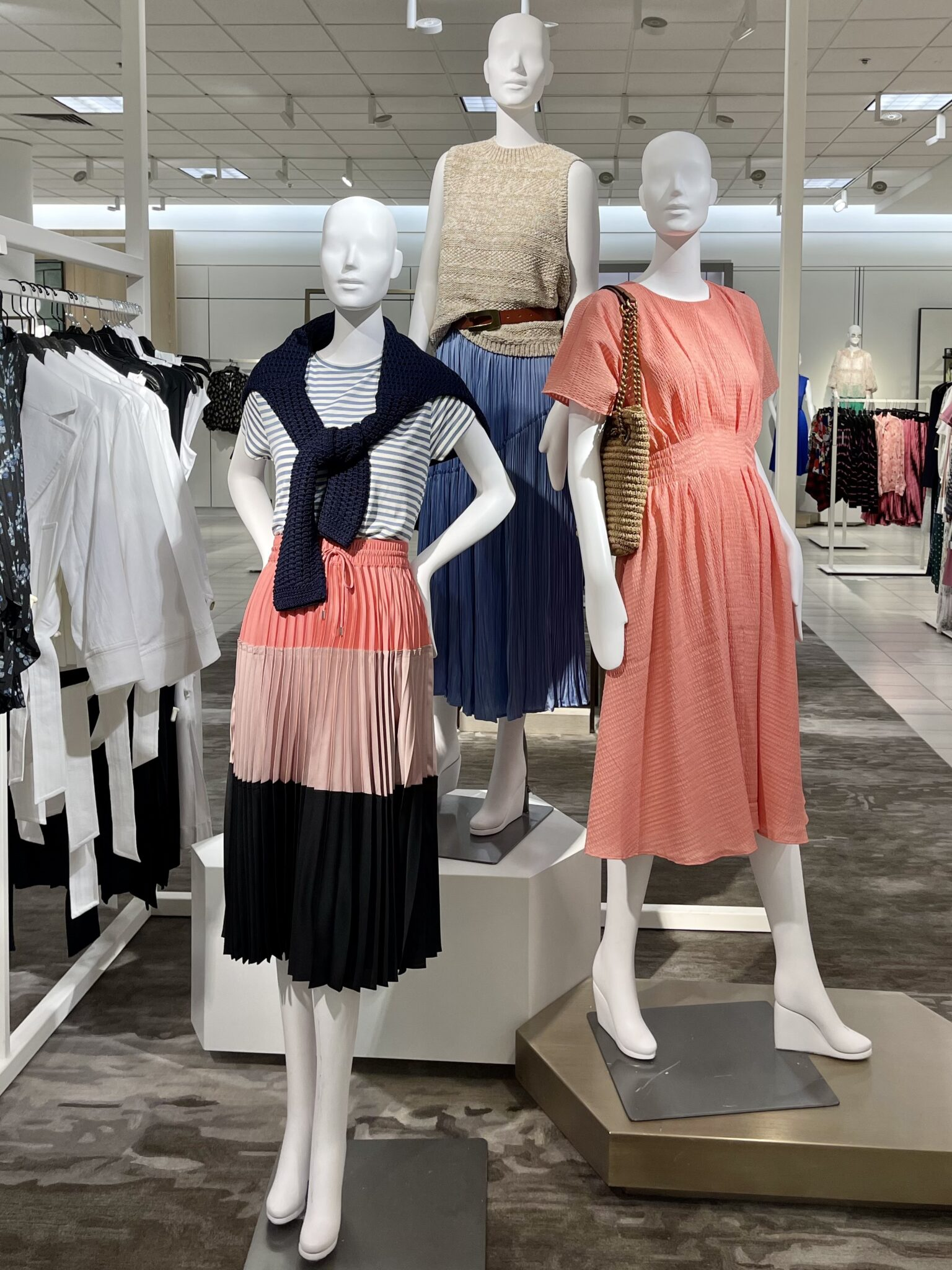 Would You Wear It - Skirts & Dresses