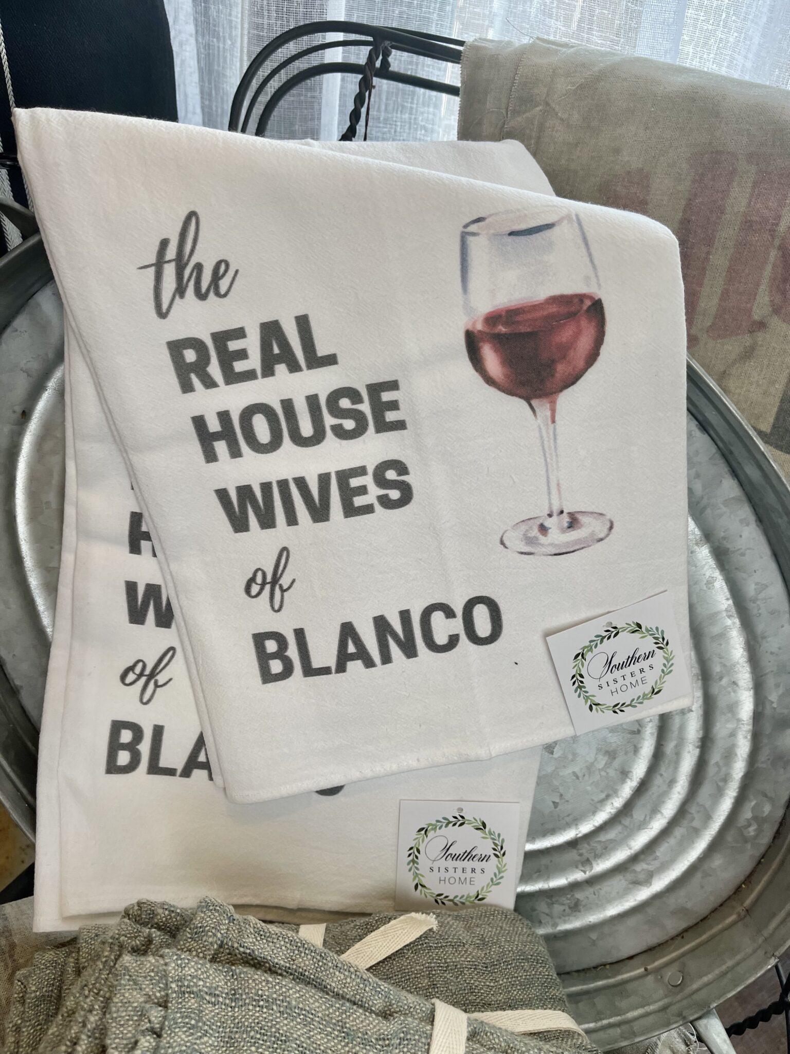 Best Kept Secrets in Blanco