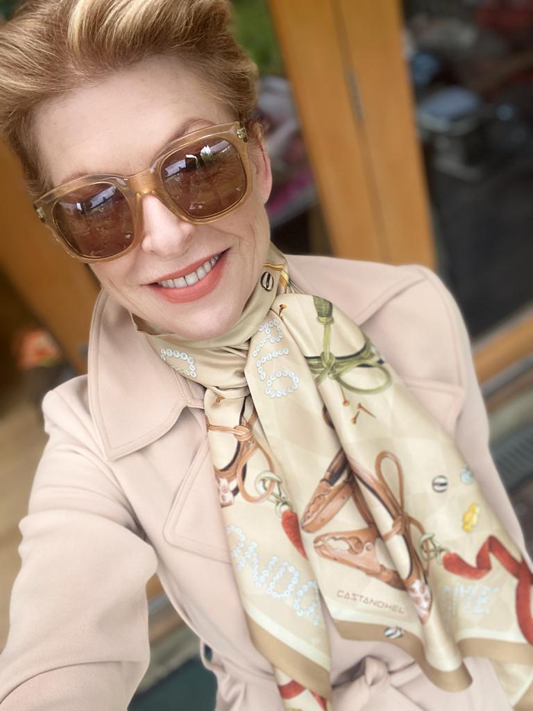 Style Refresh 2021: Meet Annie Castano