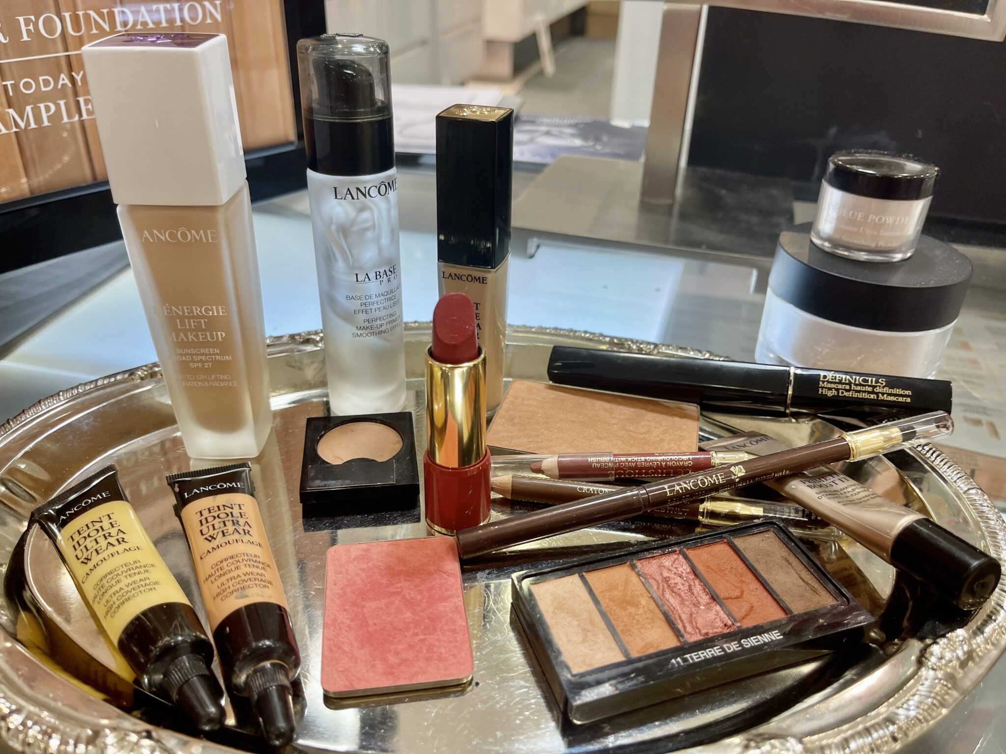 Style Refresh 2021: New Makeup Color Update