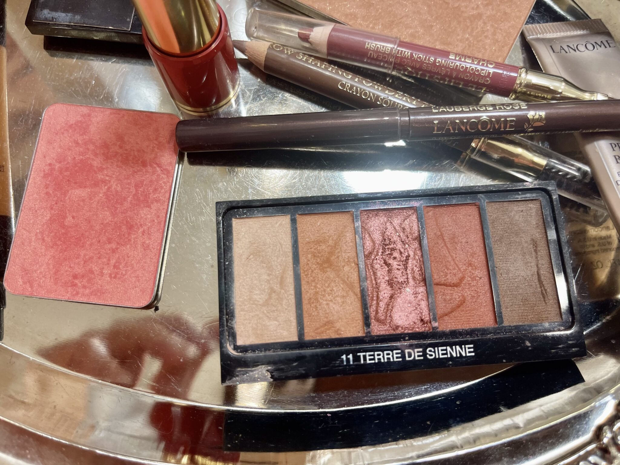 Style Refresh 2021: New Makeup Update
