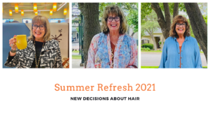 Summer Refresh 2021