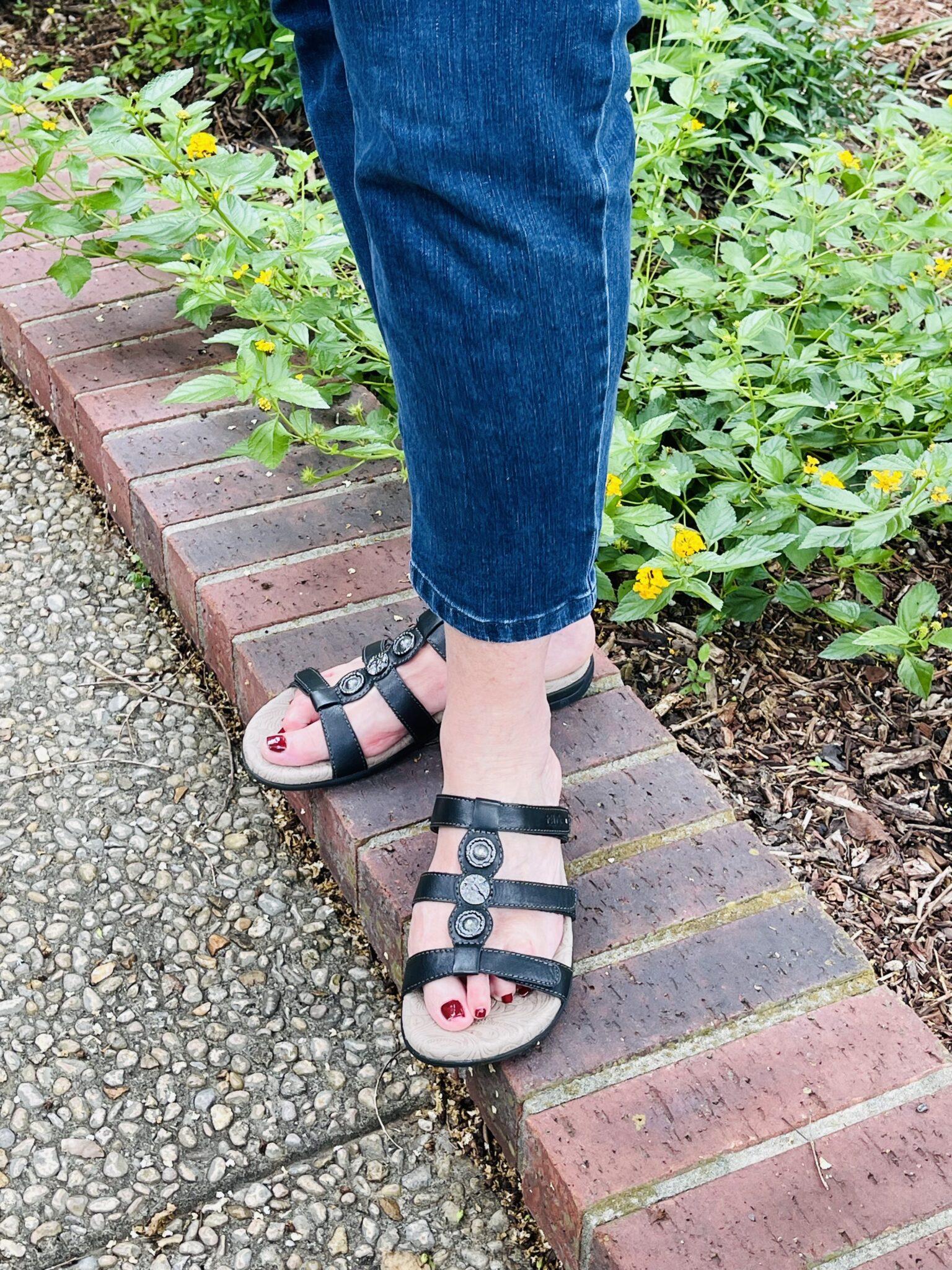 Summer Refresh 2021 for feet