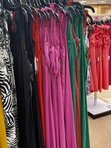 Vince Camuto...Dillard's ...$39 dresses