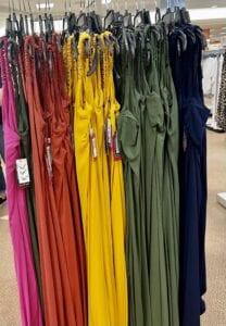 Vince Camuto...Dillard's...$39 Dresses...Really??