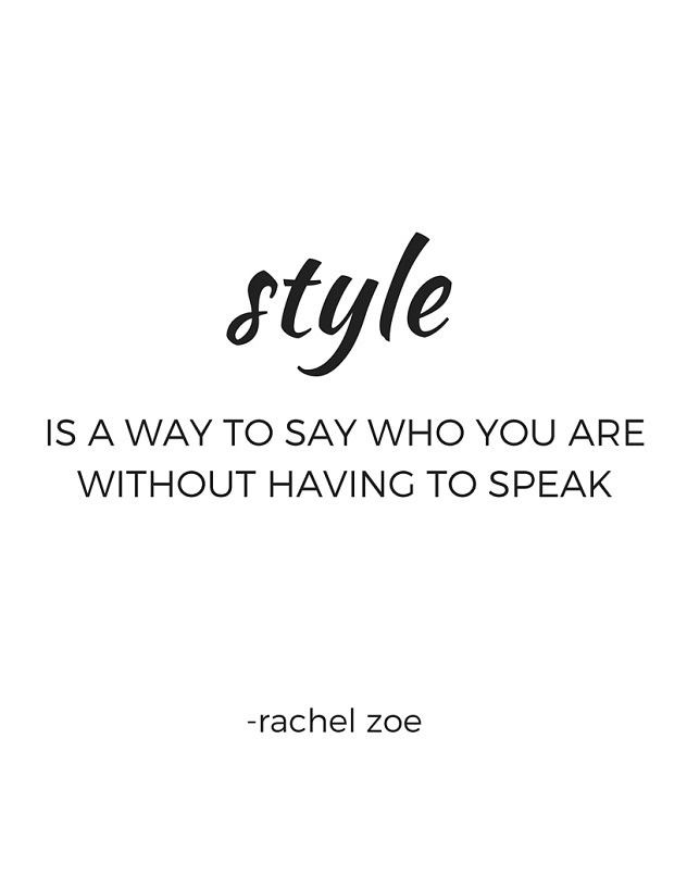 Style Refresh 2021: Style Personalities Part 1