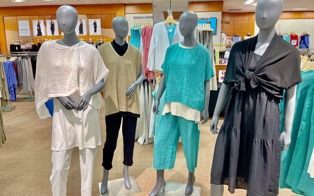 Would You Wear It – Summer Eileen Fisher